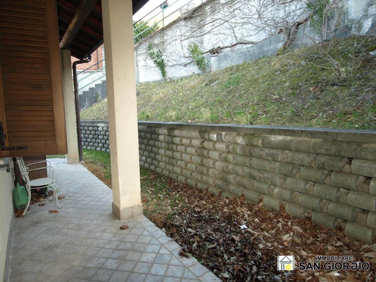 Vendita appartamenti perledo perledo frazione gittana - Altezza alberi giardino privato condominio ...