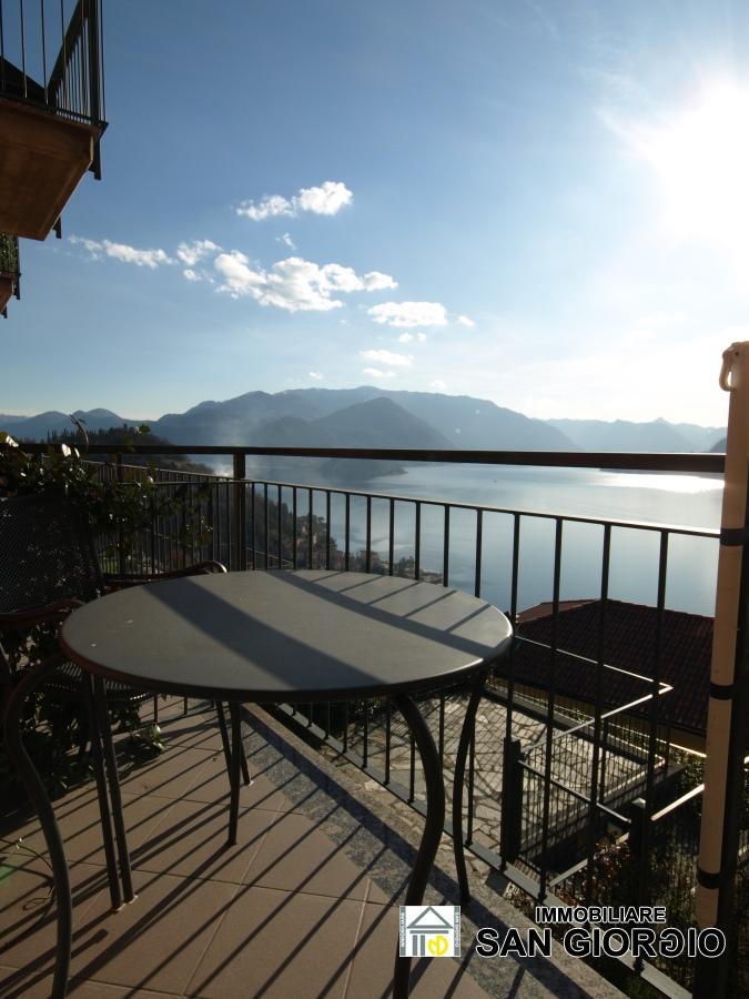 Appartamento in vendita a Perledo, 2 locali, prezzo € 236.000 | PortaleAgenzieImmobiliari.it