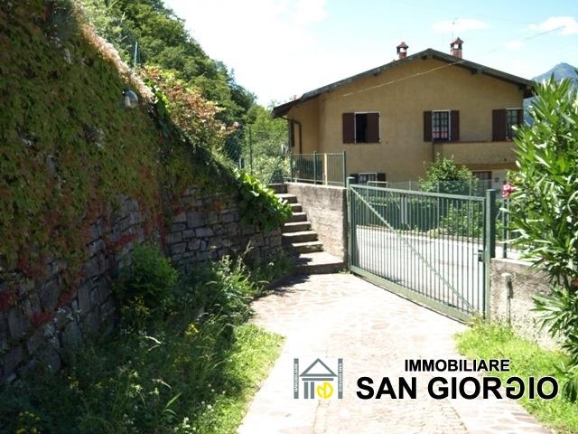 Vendita case semi indipendenti perledo perledo frazione - Altezza alberi giardino privato condominio ...