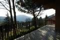ESINO LARIO for sale detached house arranged over two floors fully furnished including garage. Beautiful panoramic view.