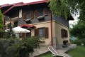ESINO LARIO resort Ortanella. Aircraft for sale portion of building in the countryside.
